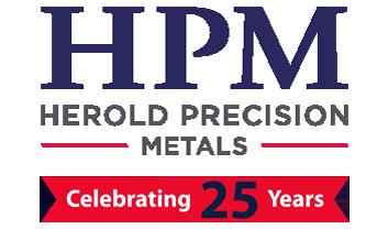 Herold Precision Metals logo
